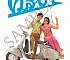 Vintage Vespa Advertising Aroud The World_A3