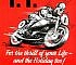 1961 Isle Of Man Poster_A3